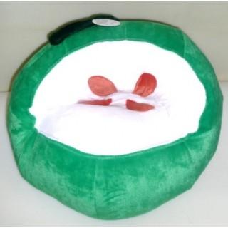 """Мягкая игрушка Кресло """"Яблоко зелёное"""""""
