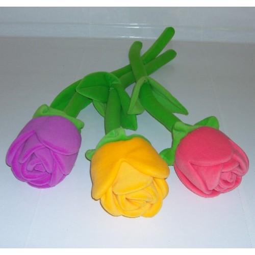 """Мягкая игрушка """"Цветок"""""""