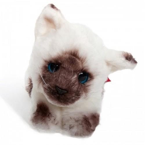 """Мягкая игрушка """"Кошка Сима"""""""