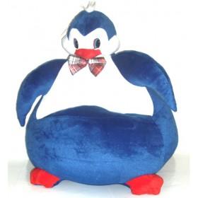 """Кресло пуфик """"Пингвинёнок"""""""