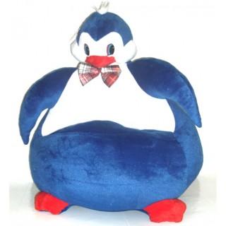 """Мягкая игрушка Кресло """"Пингвинёнок"""""""