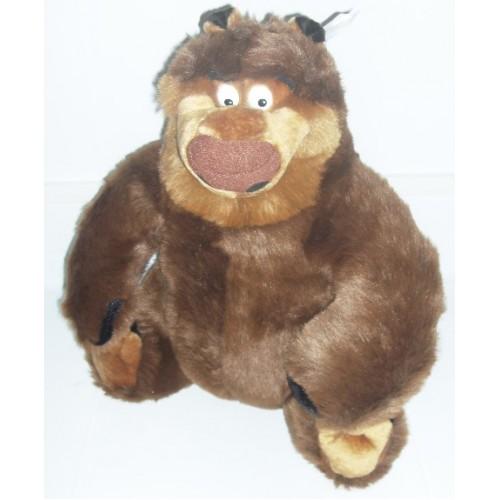 "Мягкая игрушка ""Медведь Лакомка"""