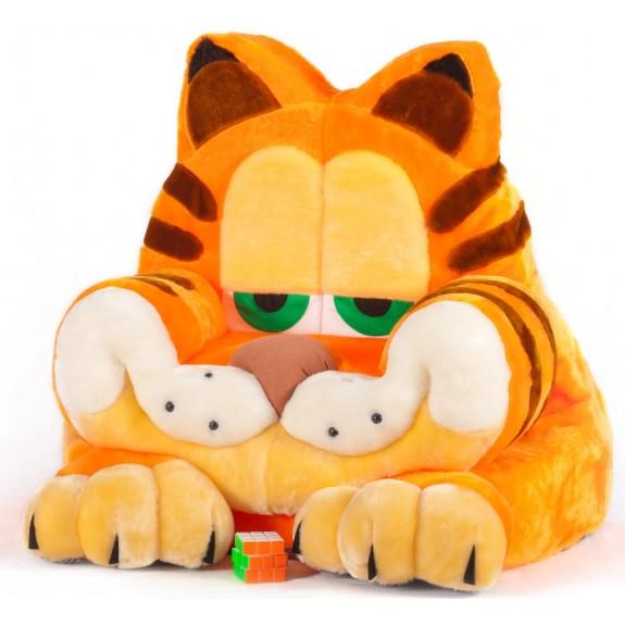 """Мягкая игрушка Кресло """"Кот большой"""""""