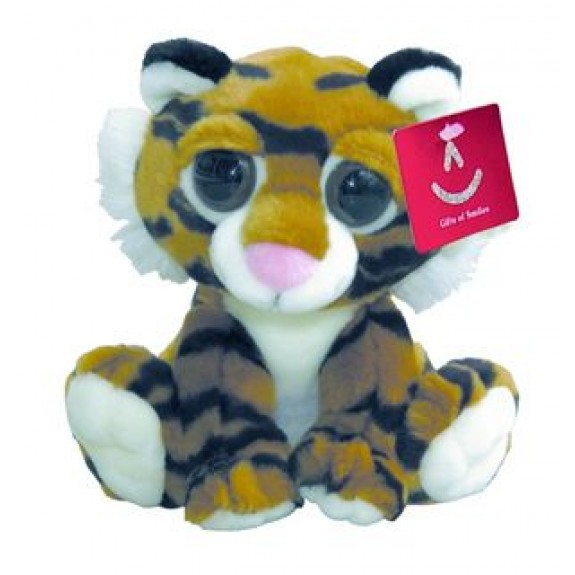 "Мягкая игрушка ""Тигр"""