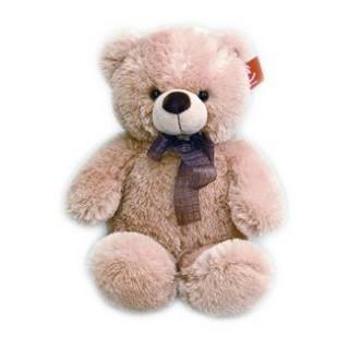 """Мягкая игрушка """"Медведь медовый"""""""