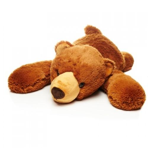 """Мягкая игрушка """"Медведь лежачий"""""""
